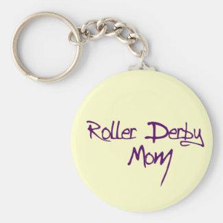 Porte - clé de Derby Porte-clé Rond