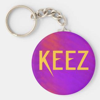 Porte - clé de KEEZ Porte-clés