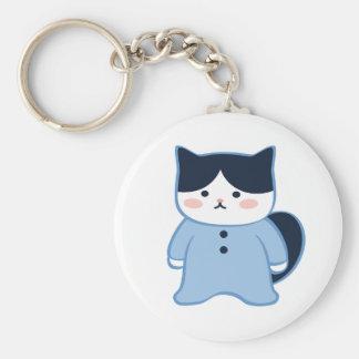 Porte - clé de Kitty Porte-clé Rond