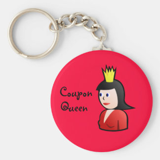 Porte - clé de la Reine de bon Porte-clés