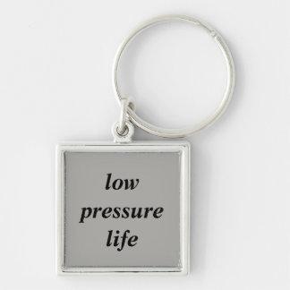 Porte - clé de la vie de basse pression porte-clés
