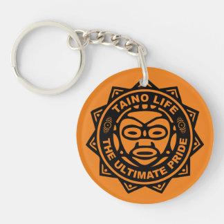 Porte - clé de la vie de Taino Porte-clefs