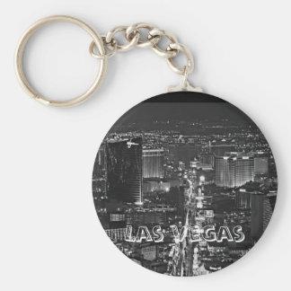 Porte - clé de Las Vegas Porte-clé Rond