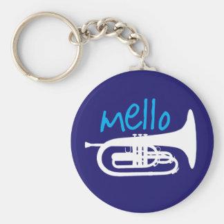 "Porte - clé de ""Mello"" Porte-clés"
