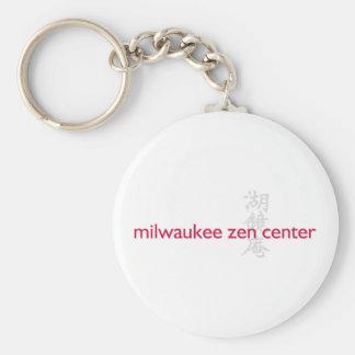 Porte - clé de MZC Porte-clé Rond