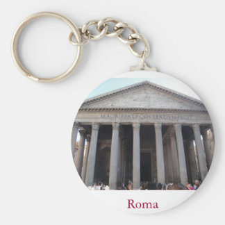 Porte - clé de Panthéon de Roma Porte-clés