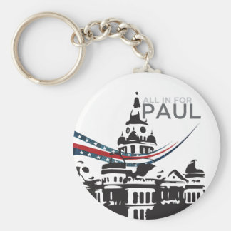 Porte - clé de Paul Porte-clé Rond