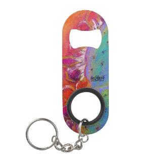 Porte-clé Décapsuleur Mini ouvreur de bouteille de figue de Barbarie