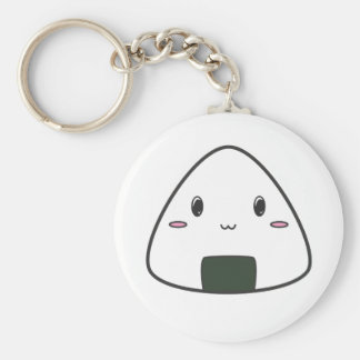 Porte - clé d'Onigiri Porte-clés