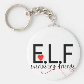 Porte - clé éternel d'amis porte-clés