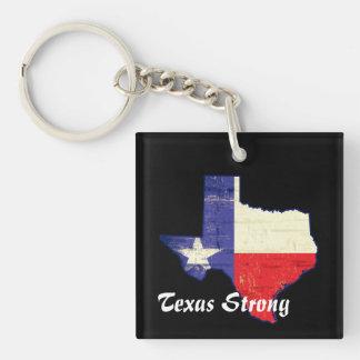 Porte - clé fort de Harvey le Texas d'ouragan Porte-clefs