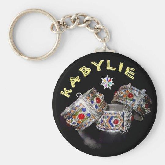 Porte-clé kabylie 2