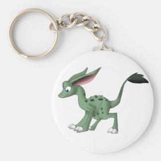 Porte - clé non défini de créature porte-clés