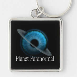 Porte - clé paranormal de planète porte-clés