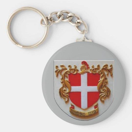 Porte-clé Savoie 1