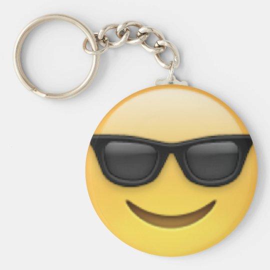 porte-clé smiley emoji iphone