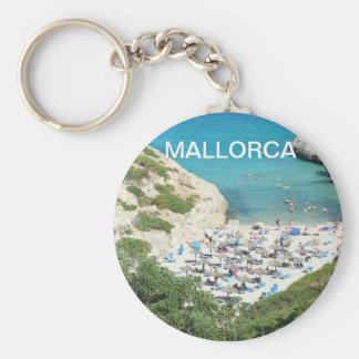 porte-clefs Calanches de Majorque