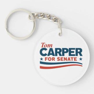 Porte-clefs Carper de Tom