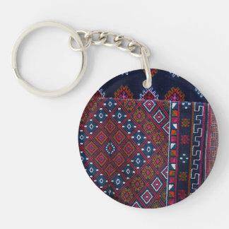 Porte-clefs Couvertures bhoutanaises