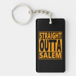 Porte-clefs Fanatique droit d'Outta Salem Halloween