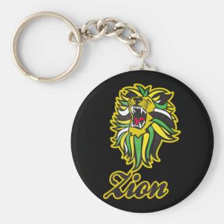 Porte-clefs Key Chains Lion Special Travel Souveni
