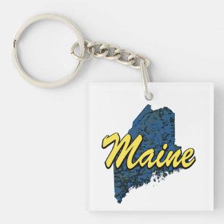 Porte-clefs Le Maine