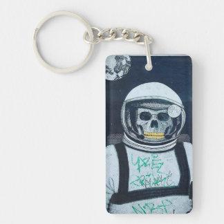 Porte-clefs Porte - clé d'Astro pas