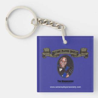 Porte-clefs Porte - clé de chef de piste de SPS