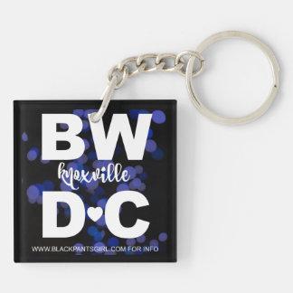 Porte-clefs Porte - clé d'édition de BWDC ęr