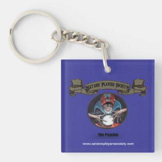 Porte-clefs Porte - clé psychique de SPS