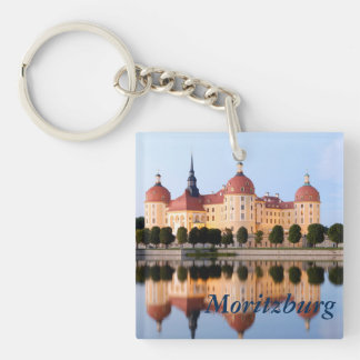 Porte-clefs Schloss Moritzburg