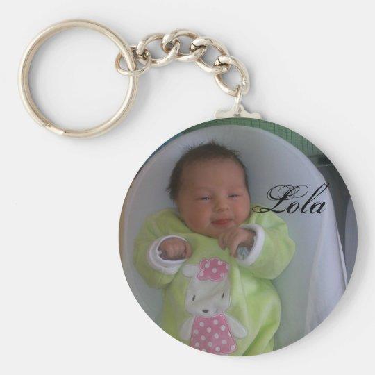 Porte-clés 08022010069, Lola