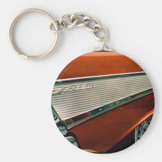 Porte-clés 1957 classique BelAir Chevy