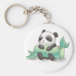 porte-clés 5,7 cm panda