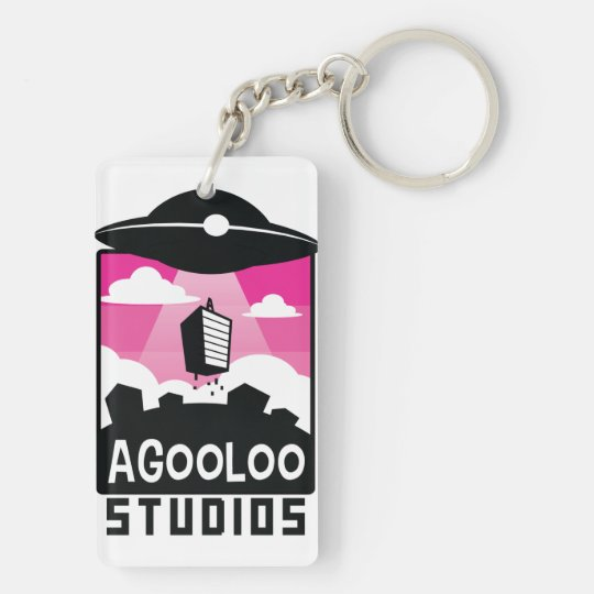 Porte-clés Agooloo