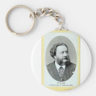 Porte-clés Alfred Jaell
