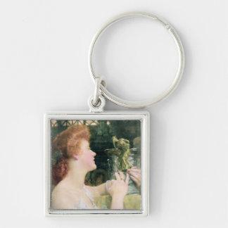 Porte-clés Alma-Tadema | Hour d'or, 1908