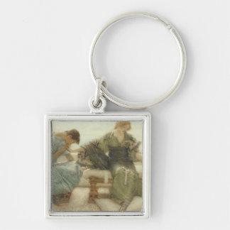 Porte-clés Alma-Tadema | ne me demandent pas plus, 1886