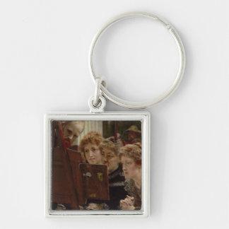 Porte-clés Alma-Tadema | par groupe de famille, 1896