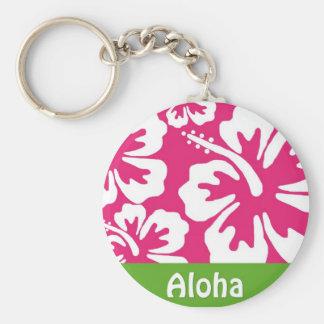 Porte-clés Aloha porte - clé