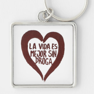 Porte-clés Amour #1