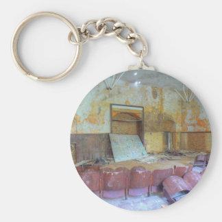 Porte-clés Amphithéâtre 01,0, endroits perdus, Beelitz