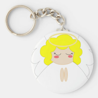 Porte-clés Ange 1