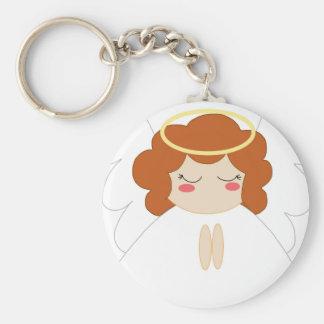 Porte-clés Ange 2
