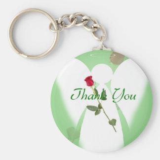 Porte-clés Ange de Merci