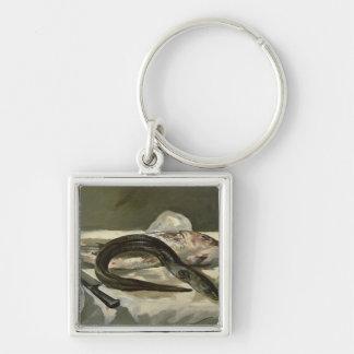 Porte-clés Anguille de Manet | et mulet rouge, 1864