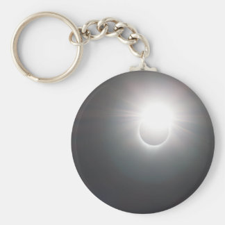 Porte-clés Anneau lumineux