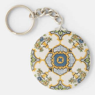 Porte-clés Arabesque