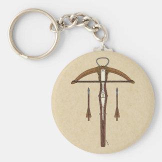 Porte-clés Arbalète