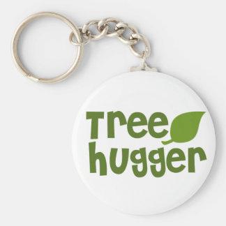 Porte-clés Arbre Hugger